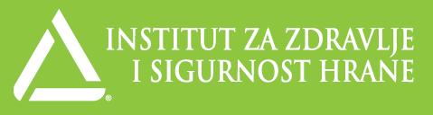 INZ Institut za zdravlje i sigurnost hrane