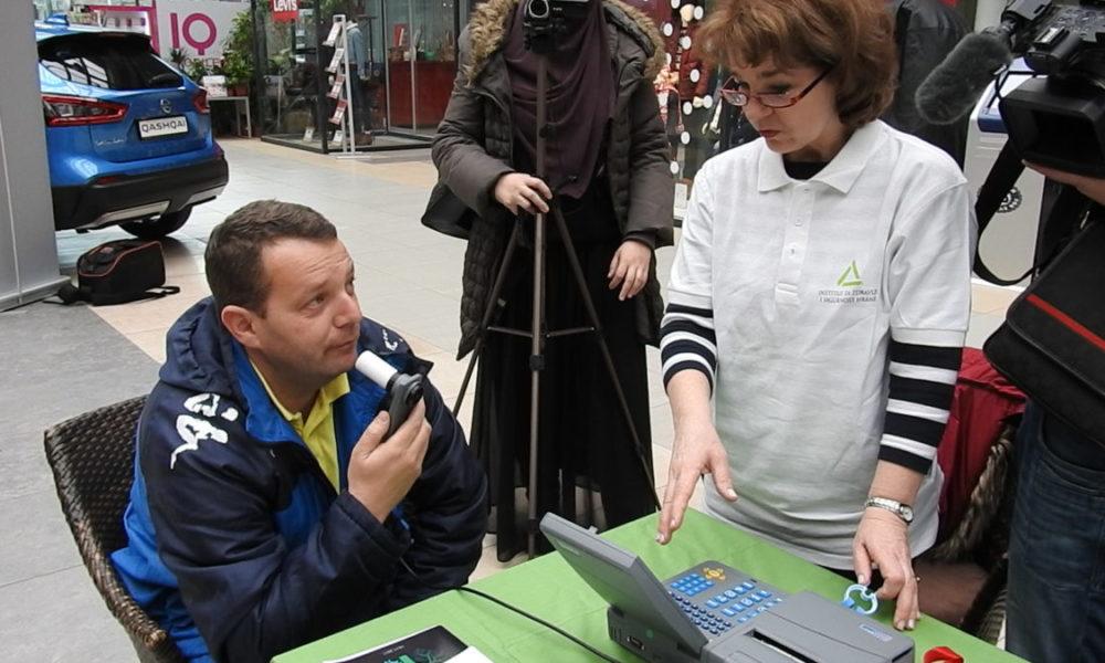 U Zenici Održana Javna Spirometrija – INZ.BA