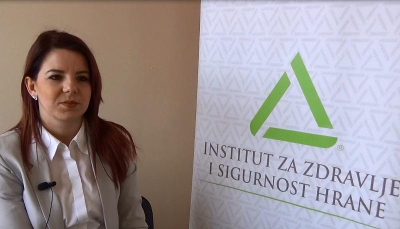 """Dr. Kuduzović U Programu Kanala 6 – """"Nedovoljna Briga žena I Slabi Odlasci Kod Ginekologa"""""""