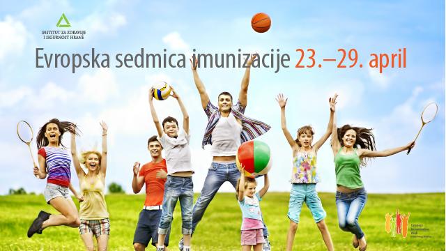 INZ Obilježava Evropsku Sedmicu Imunizacije – INZ.BA