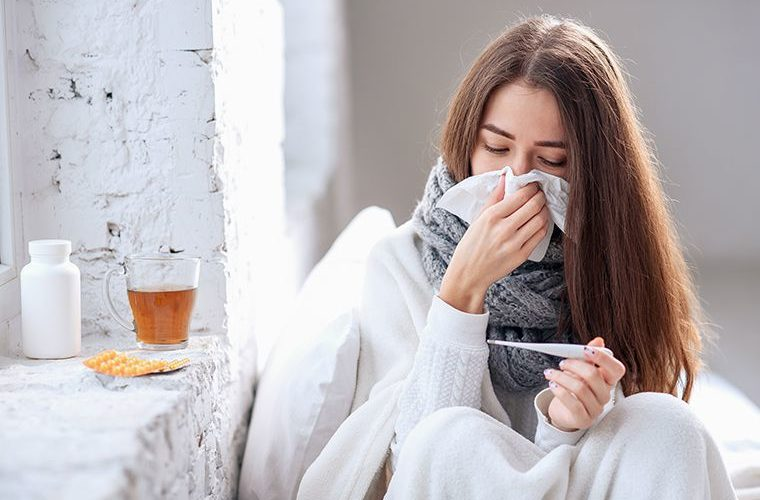 Nadzor Nad Gripom U ZDK – Izvještaj 3. Sedmica U 2019.