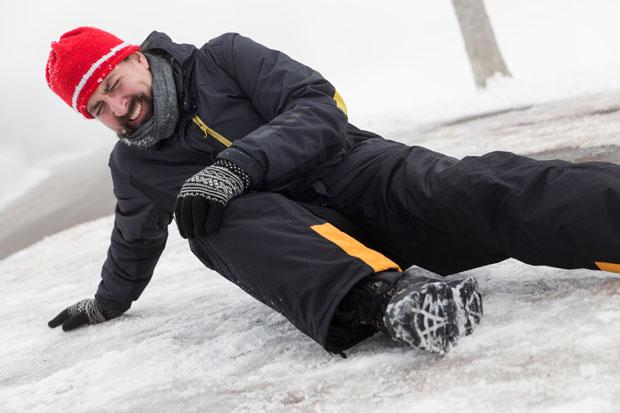 Kako Se Zaštiti Od Hladnoće, Povreda I Bolesti Uzrokovanih Zahlađenjem