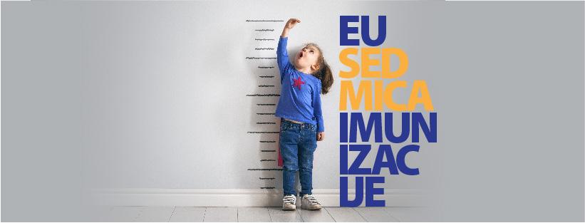 INZ:Dani Otvorenih Vrata O Imunizaciji I Vakcinisanju – Od Ponedjeljka 22. Do Petka 26. Aprila