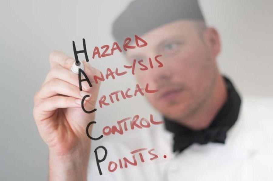 """HACCP Ne Smije Biti """"mrtvo Slovo"""" Na Papiru"""