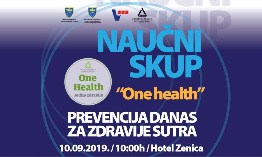 """INZ I HVI Organiziraju Naučni Skup """"Prevencija Danas Za Zdravije Sutra"""""""