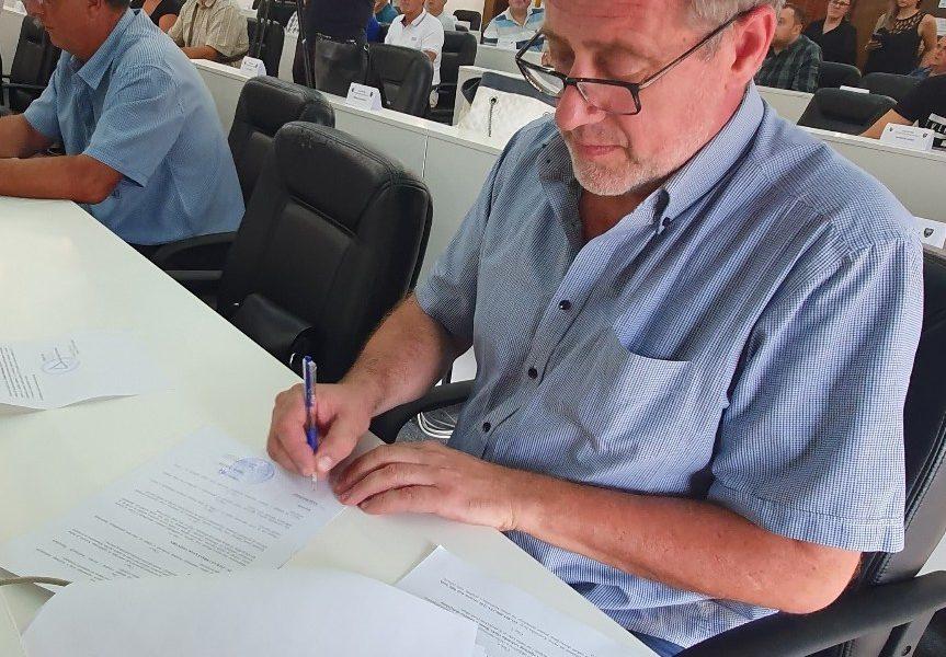 INZ Potpisao Realizaciju Dva Projekta Iz Oblasti Zaštite Okoliša