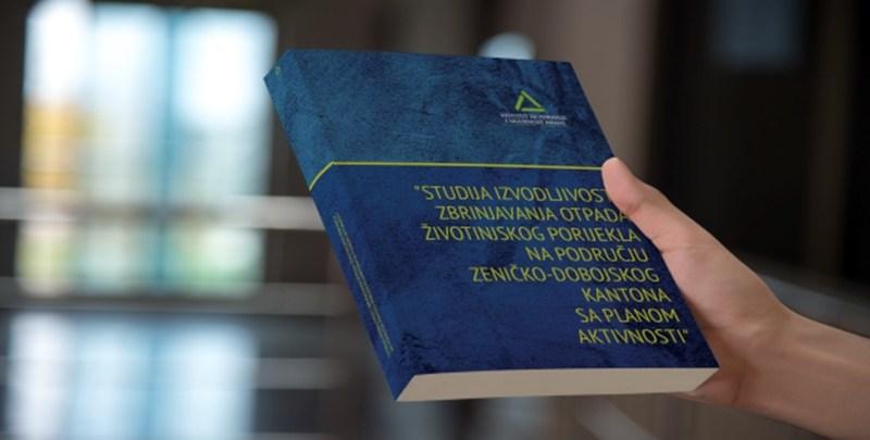 """Konferencija """"Upravljanje Animalnim Otpadom Na Području ZDK"""" U Petak U Zenici"""