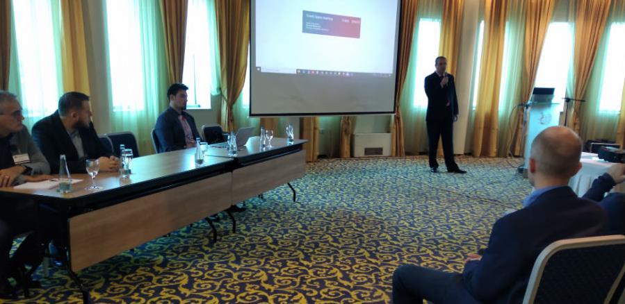 O Iskustvima INZ-a Na Time&Space Meetingu U Organizaciji Špica Systems