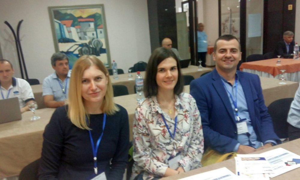 Stručnjaci INZ-a Predstavljaju Rad Na Međunarodnoj Konferenciji U Ohridu