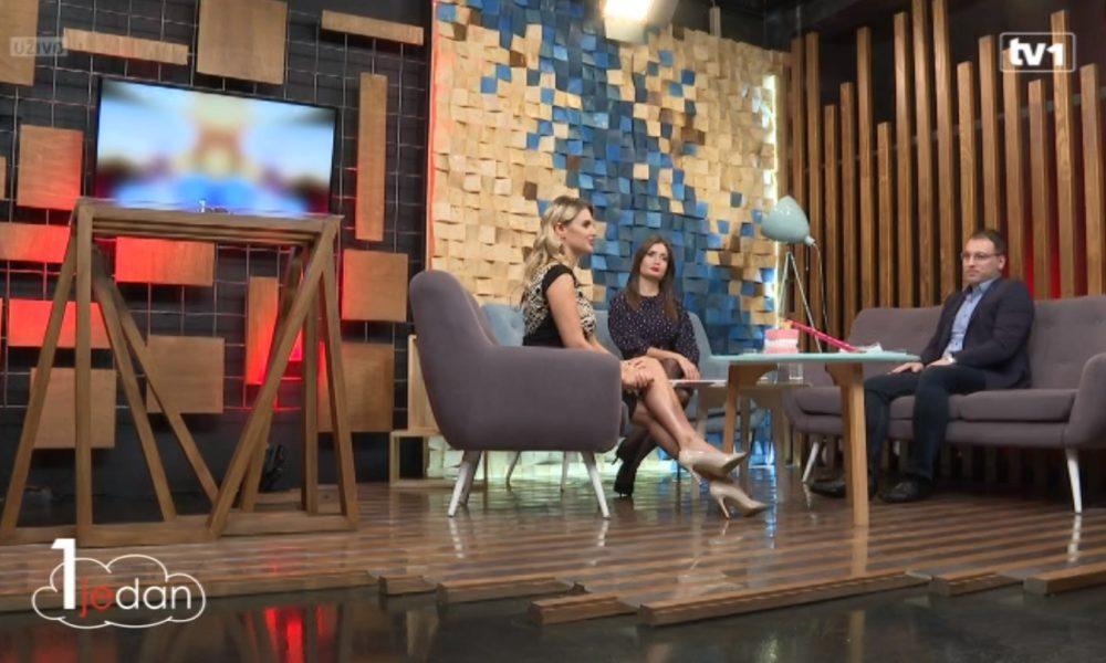 VIDEO: INZ Na TV1 – Predstavljena Služba Za školsku Higijenu INZ