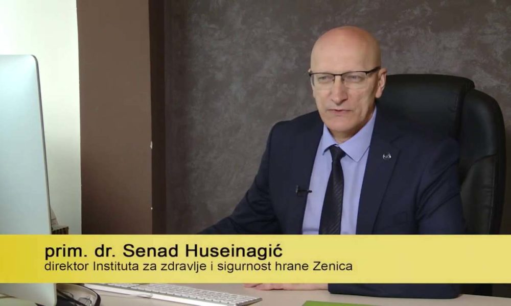 VIDEO: Rezime 2019. Za BHT – Direktor Huseinagić O Radu INZ-a