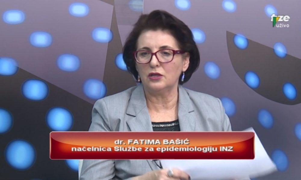 VIDEO: Pogledajte Gostovanje Dr. Fatime Bašić U Programu TV Zenica