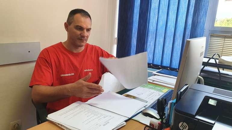 Al Jazeera Balkans O Dr. Alisu Kozici: Priča Ljekara Koji Je Maglaj Spasio Od Epidemije COVID-a 19