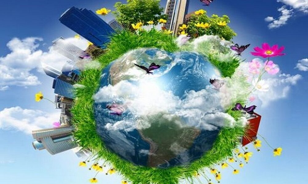 Ozon Za život – 16.09. – Svjetski Dan Zaštite Ozonskog Omotača